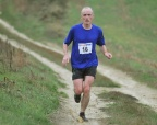 Trail de la Colombelle (21 octobre 2012)