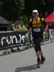 Luchon Aneto Trail (13 juillet 2014)